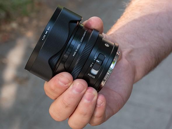 نمایندگی تعمیر دوربین و لنز